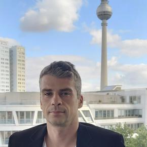 DGB-Experte Robby Riedel