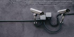 Video Überwachung