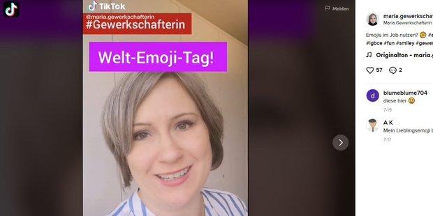 Maria Engfer-Kersten TikTok